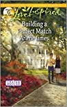 Building a Perfect Match (Chatam House, #6)