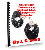 Mine for Tonight (The Pleasure Of His Punishment, #11)