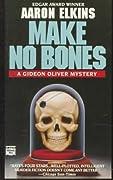 Make No Bones (Gideon Oliver, #7)