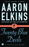 Twenty Blue Devils (Gideon Oliver, #9)