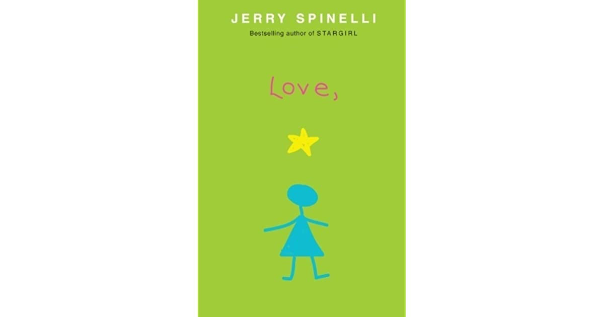 individuality is better than conformity in the novel stargirl by jerry spinelli Stargirl: amazoncouk: jerry spinelli, john ritter: books amazoncouk try prime books go search hello sign in your account try prime your.