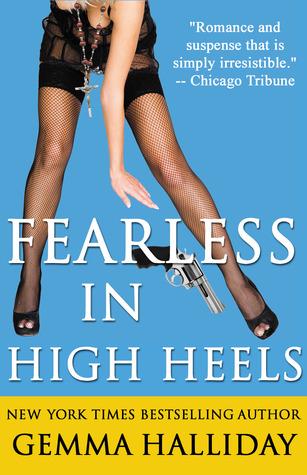 Fearless in High Heels (High Heels, #6)