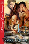 Fire and Ice (Triple Trouble, #0.75)