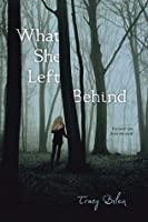 What She Left Behind