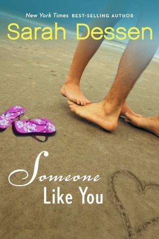 Sarah Dessen - Someone Like You