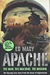 Apache. Ed Macy