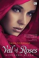 Veil of Roses - Kerudung Merah