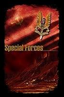 Special Forces - Mercenaries Part I - Director's Cut (Special Forces, #2 part 1)
