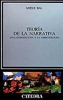 Teoría de la narrativa: Una introducción a la narratología