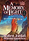 A Memory of Light (The Wheel of Time, #14)