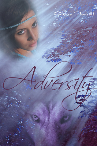Adversity by Claire Farrell
