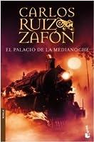 El Palacio de la Medianoche (La trilogía de la niebla #2)