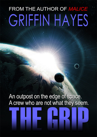 The Grip: A Horror Short Story