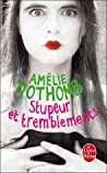 Stupeur et tremblements audiobook review