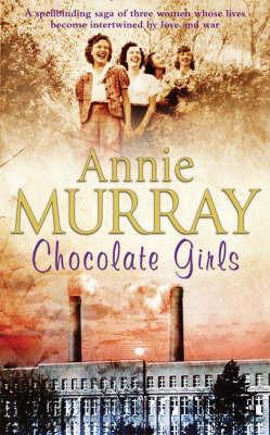Chocolate Girls (Chocolate Girls #1)
