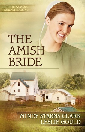 The Amish Bride by Mindy Starns Clark