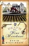 Death of a Wine Merchant (Lord Francis Powerscourt, #9)