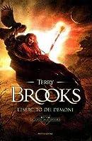 L'esercito dei demoni (La genesi di Shannara, #3)