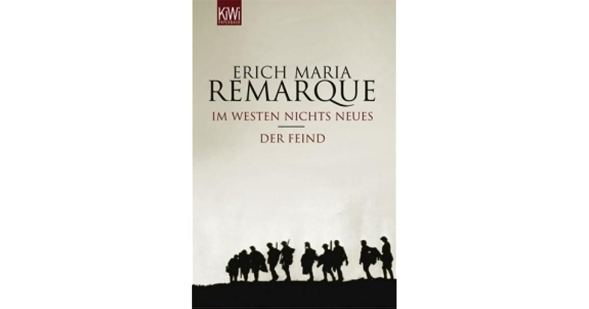 """Image result for Erich Maria Remarque und sein Buch """"Im Westen nichts Neues"""""""