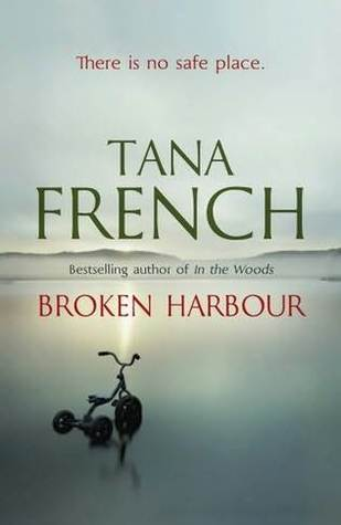Broken Harbour  pdf