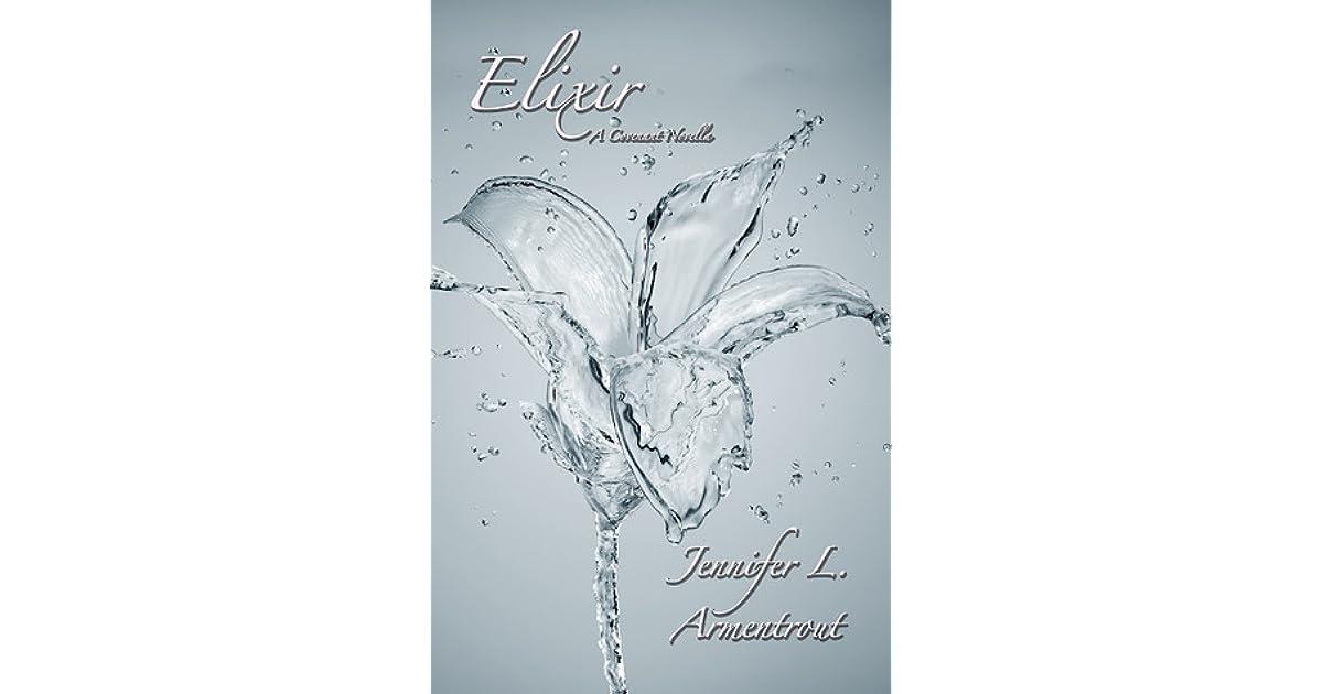 Elixir (Covenant, #3 5) by Jennifer L  Armentrout