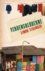 Verdensredderne by Simon Stranger