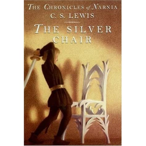 The Silver Chair Lesson Plans for Teachers