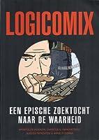 Logicomix: Een epische zoektocht naar de waarheid