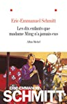Les dix enfants que madame Ming n'a jamais eus (Le Cycle de l'invisible, #6) ebook download free