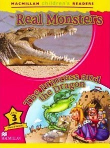 Real Monsters - The Princess And The Dragon