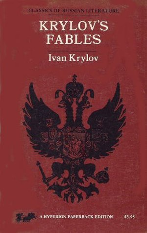 Krylov's Fables (Classics of Russian literature)