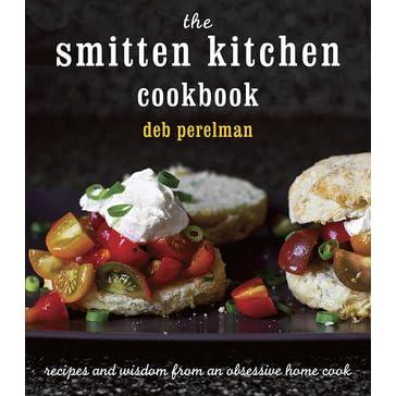 Deb Perelman Kitchen the smitten kitchen cookbookdeb perelman