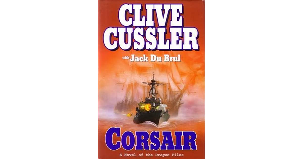 Ebook the clive download chase cussler