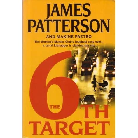Read The 6th Target Womens Murder Club 6 By James Patterson