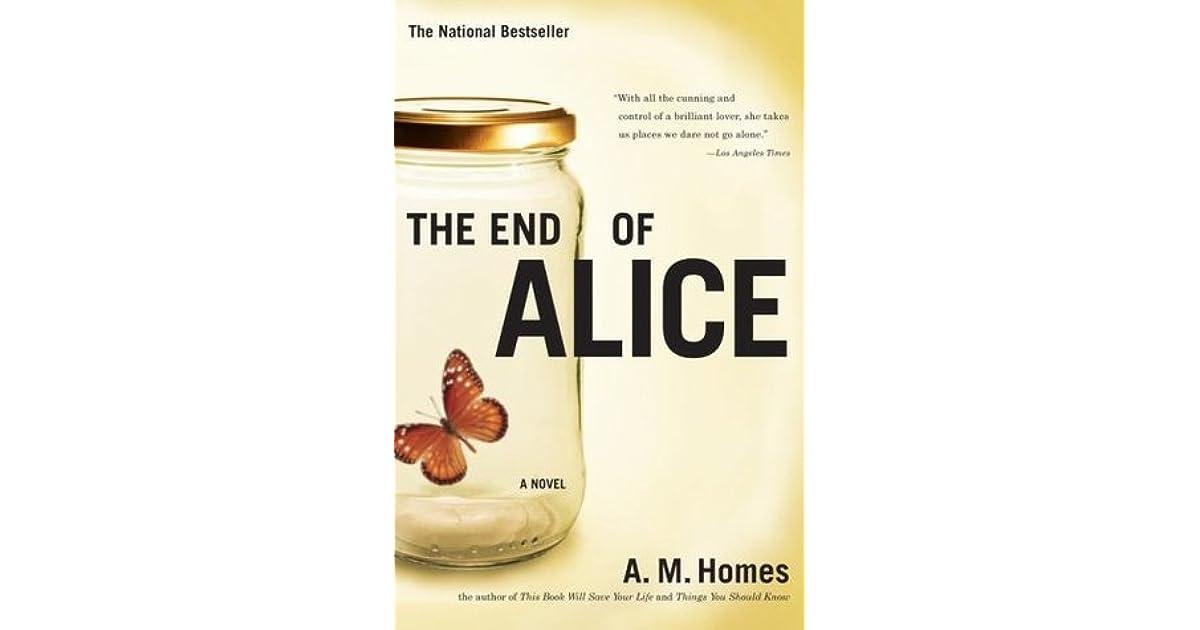 Alice i under fitta accept. interesting