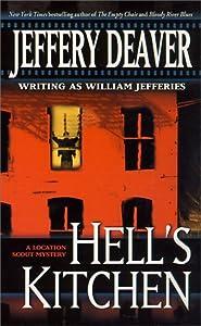 Hell's Kitchen (John Pellam, #3)