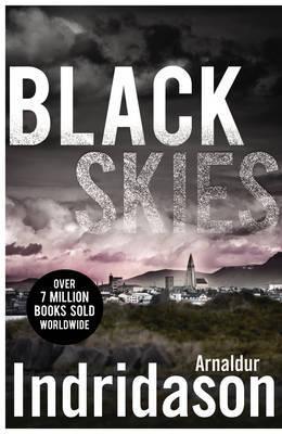 Black Skies by Arnaldur Indriðason