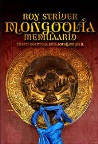 Mongoolia memuaarid