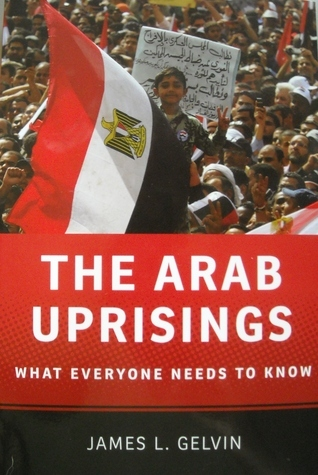 The Arab Uprisings  What Everyone Needs to Know