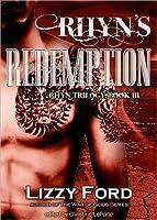 Rhyn's Redemption (Rhyn Trilogy, #3)