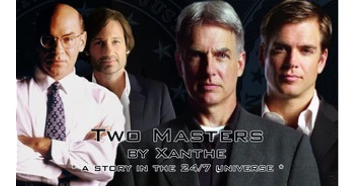 Two Masters (24/7, #7) by Xanthe Walter