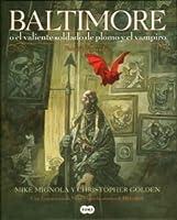Baltimore o el valiente soldado de plomo y el vampiro