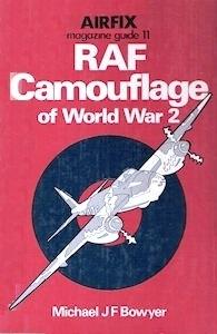 RAF Camouflage of World War 2 (Airfix Magazine Guide 11)