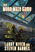 The Moon Maze Game (Dream Park #4)