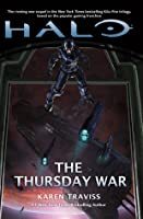 The Thursday War (Halo, #10)