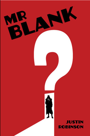 Mr Blank (Fill in the Blank, #1)