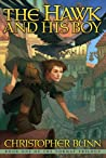 The Hawk and His Boy (The Tormay Trilogy, #1)