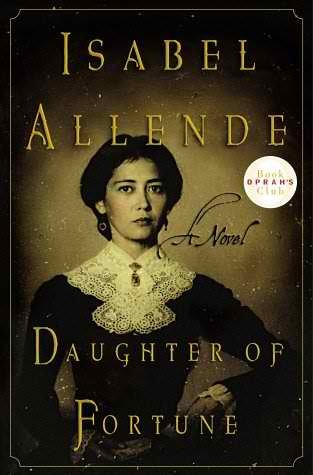Read Daughter Of Fortune By Isabel Allende