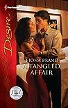 A Tangled Affair (The Pearl House #2)