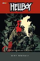 Hellboy n. 2: Il Risveglio Del Demone